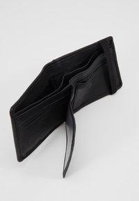 Dickies - WILBURN WALLET - Wallet - black - 6