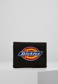 Dickies - CALHOUN PRINTED WALLET - Portefeuille - black - 0