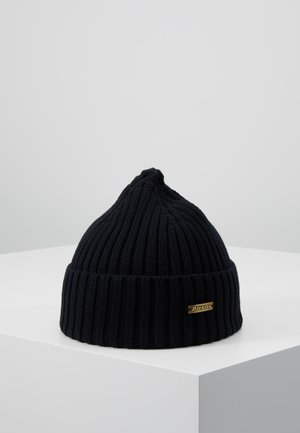 BRONSTON - Bonnet - black