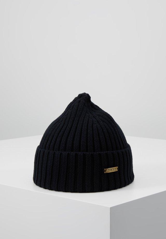 BRONSTON - Mütze - black