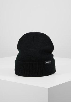 ALASKA - Gorro - black