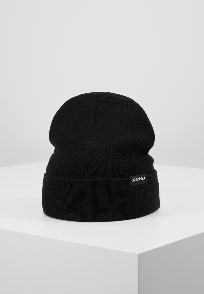 Dickies - ALASKA - Gorro - black