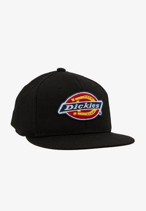 MULDOON PANEL CAP - Casquette - black