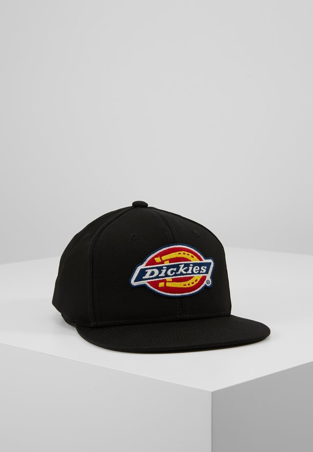 MULDOON PANEL CAP - Keps - black