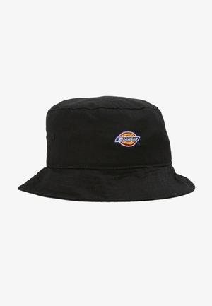 RAY CITY LOGO BUCKET HAT - Klobouk - black