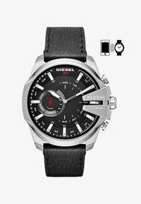 DieselON - Zegarek - matt/schwarz - 1