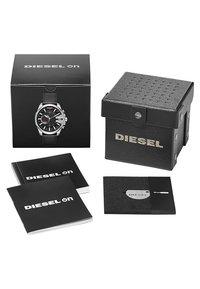 DieselON - Zegarek - matt/schwarz - 4