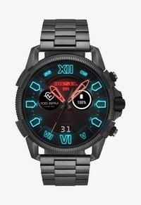 DieselON - FULL GUARD - Digitaal horloge - grau - 1