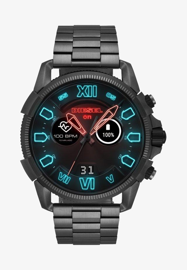 FULL GUARD - Digital watch - grau