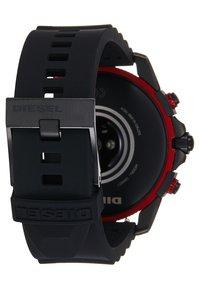 DieselON - FULL GUARD - Smartwatch - schwarz - 2