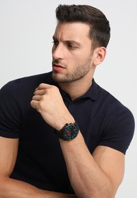 DieselON - FULL GUARD - Smartwatch - schwarz - 0