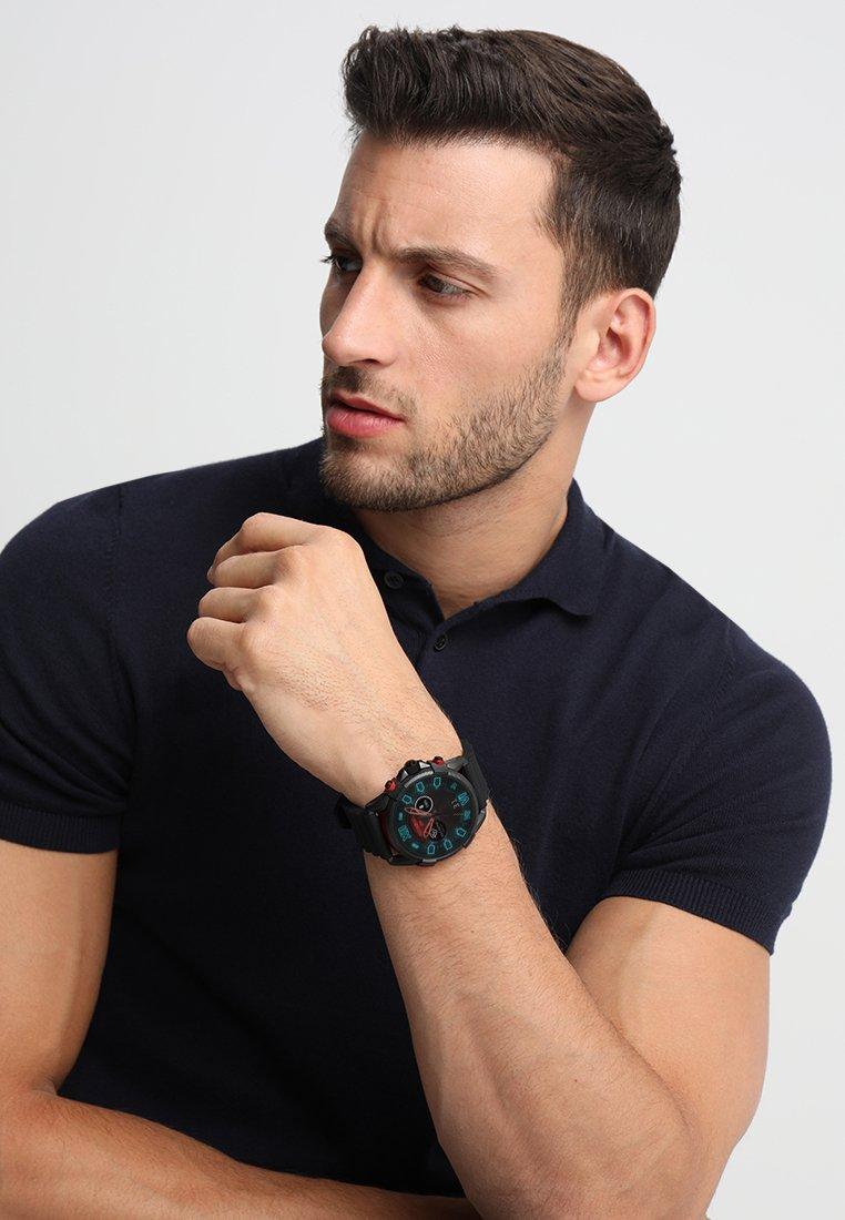 DieselON - FULL GUARD - Smartwatch - schwarz