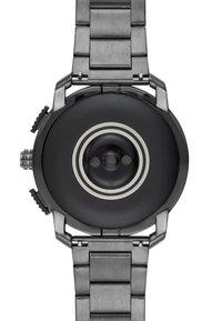 DieselON - AXIAL - Montre - gunmetal - 3