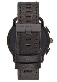 DieselON - AXIAL - Smartwatch - black - 2