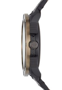 DieselON - AXIAL - Smartwatch - black - 3