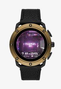 DieselON - AXIAL - Smartwatch - black - 1