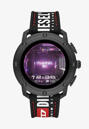 AXIAL - Watch - black
