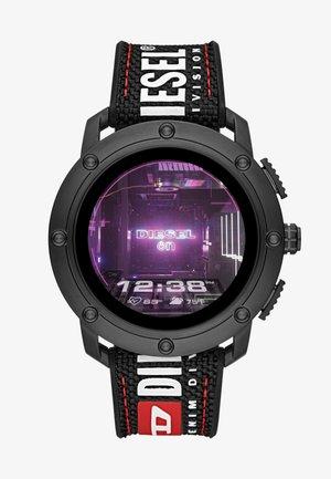 AXIAL - Horloge - black