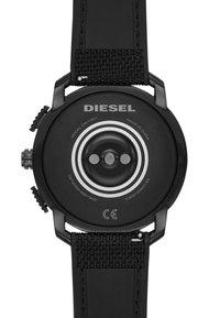 DieselON - AXIAL - Hodinky - black - 3