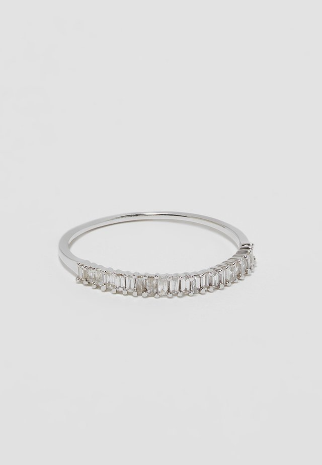Ringe - silver-coloured