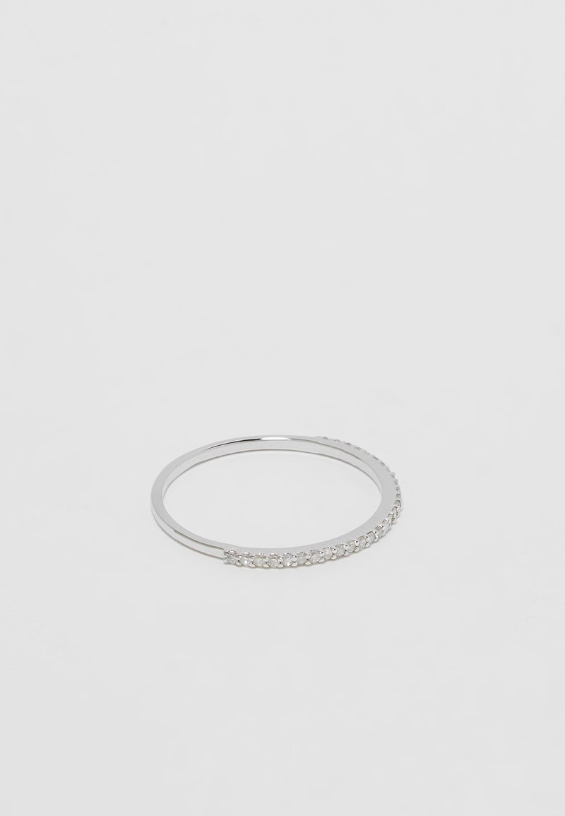 DIAMANT L'ÉTERNEL - Sormus - silver-coloured