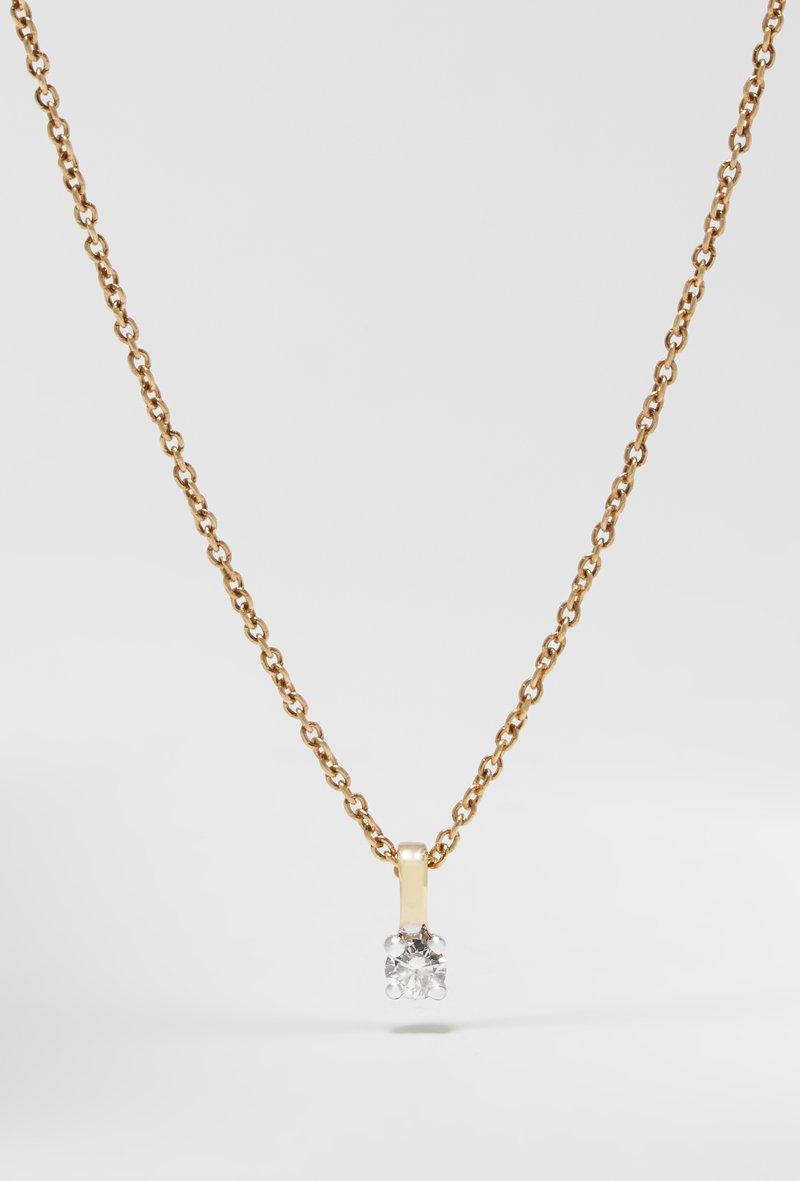 DIAMANT L'ÉTERNEL - Kaulakoru - gold-coloured