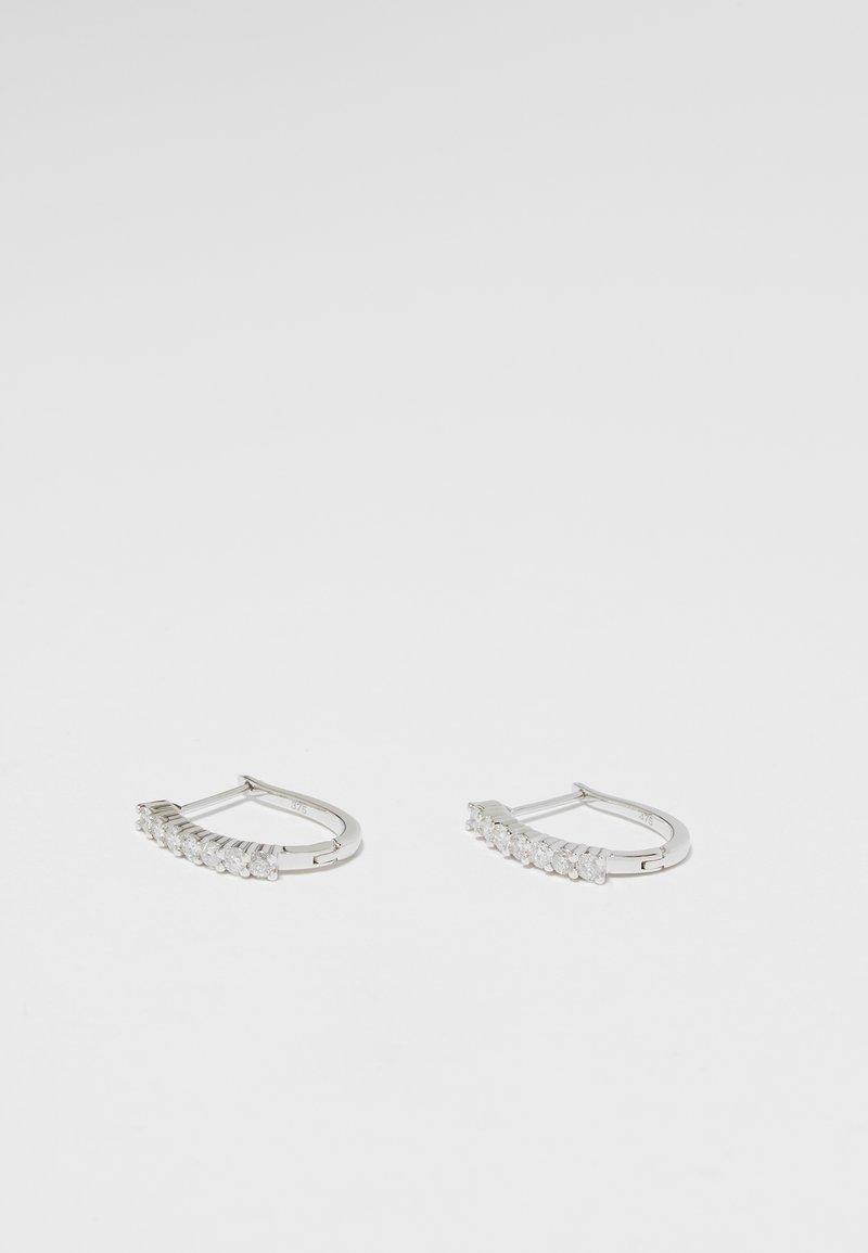 DIAMANT L'ÉTERNEL - Korvakorut - silver