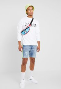 Diamond Supply Co. - AMOUR TEE - Camiseta de manga larga - white - 1