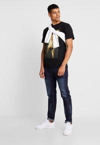 Diamond Supply Co. - SOLEMN - T-Shirt print - black - 1
