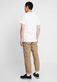Diamond Supply Co. - BRILLIANT TEE - T-Shirt print - white - 2