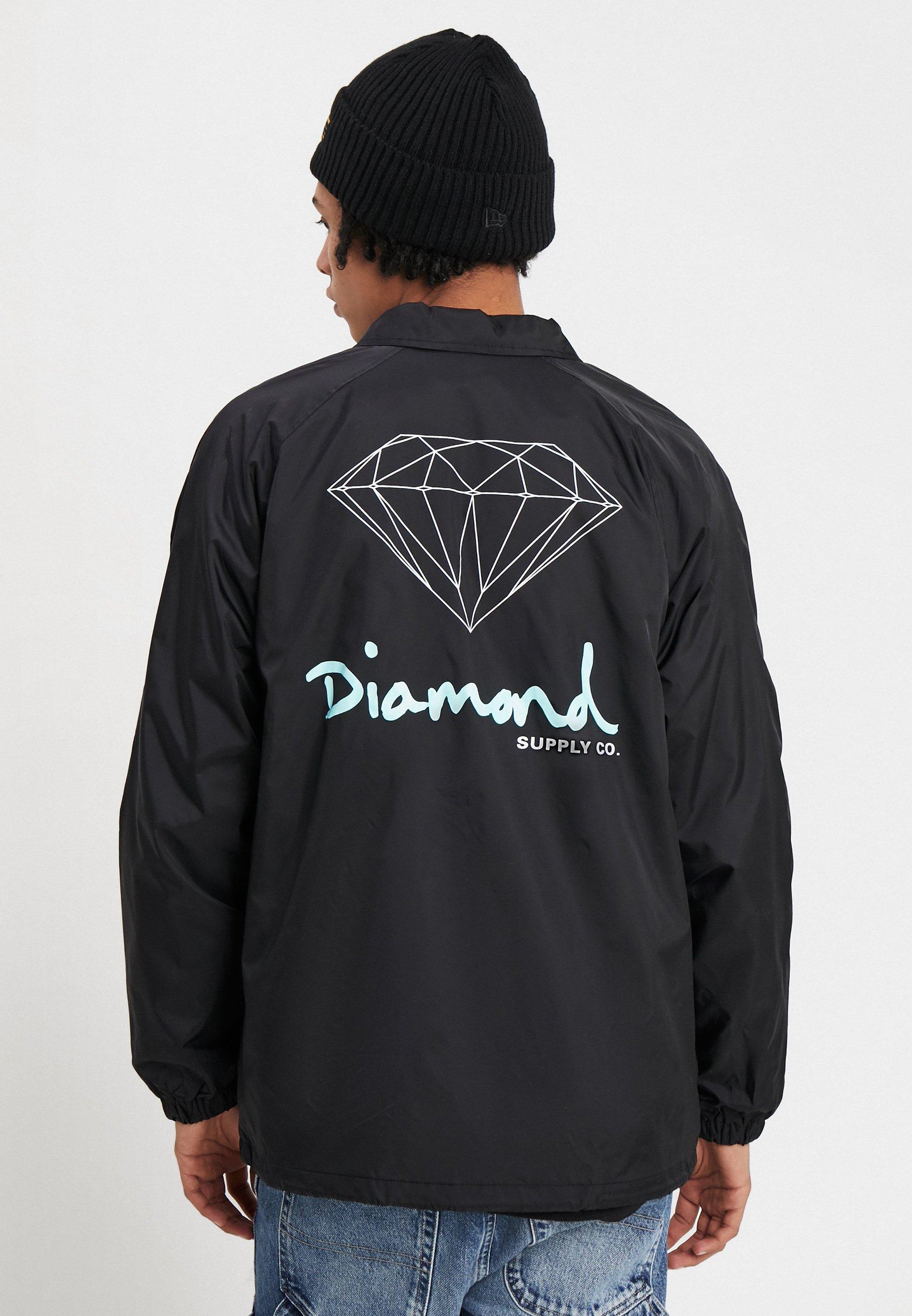 Diamond CoSign CoachGiacca Supply Leggera Black JK1Tlc3F