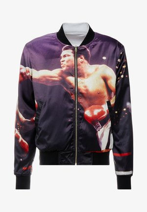 FIGHT REVERSIBLE JACKET - Tunn jacka - multi-coloured