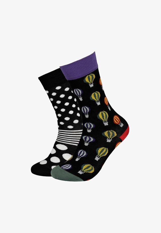 DOPPELPACK - Sokken - multi-coloured
