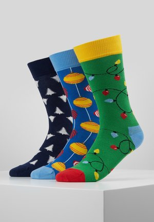 VIVID SWEETS 3 PACK - Chaussettes - multi-coloured