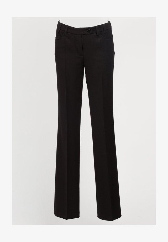 QUARTET - Trousers - black