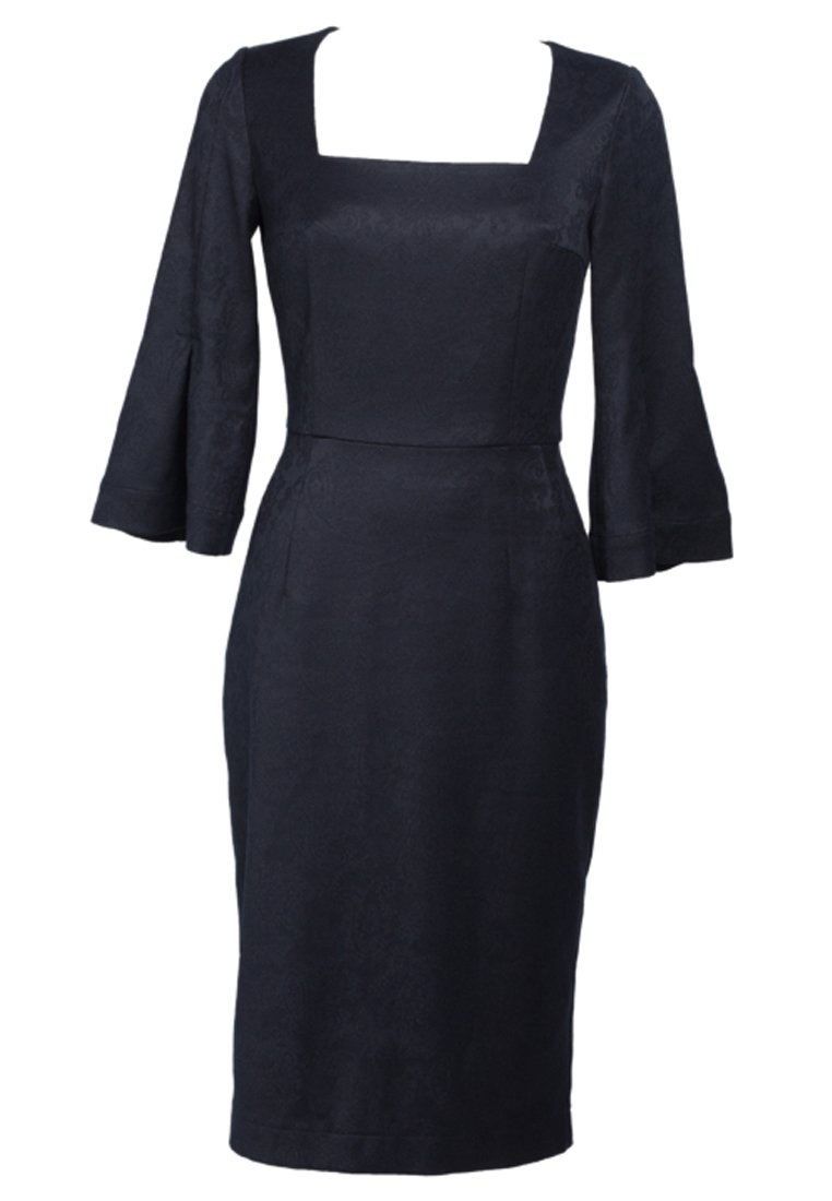 Diyas London Etui-jurk - Blue