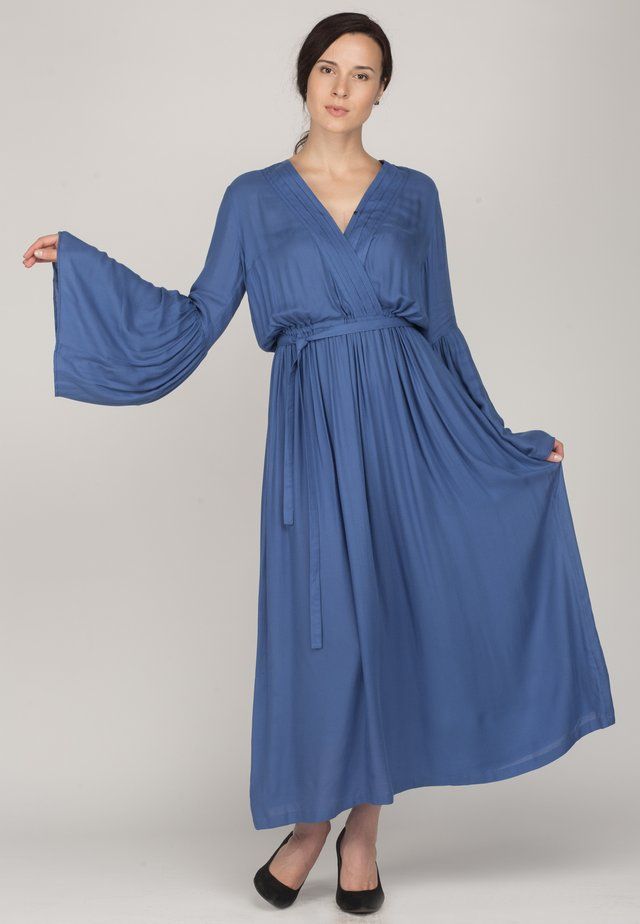 JELLY - Maxi dress - blue