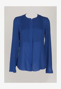 Diyas London - PLEATS - Blouse - blue - 4