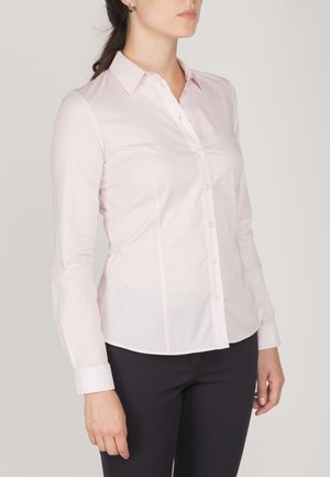 GEMA - Button-down blouse - pink
