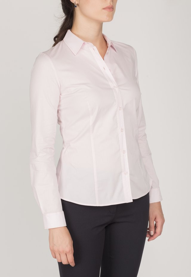 GEMA - Overhemdblouse - pink