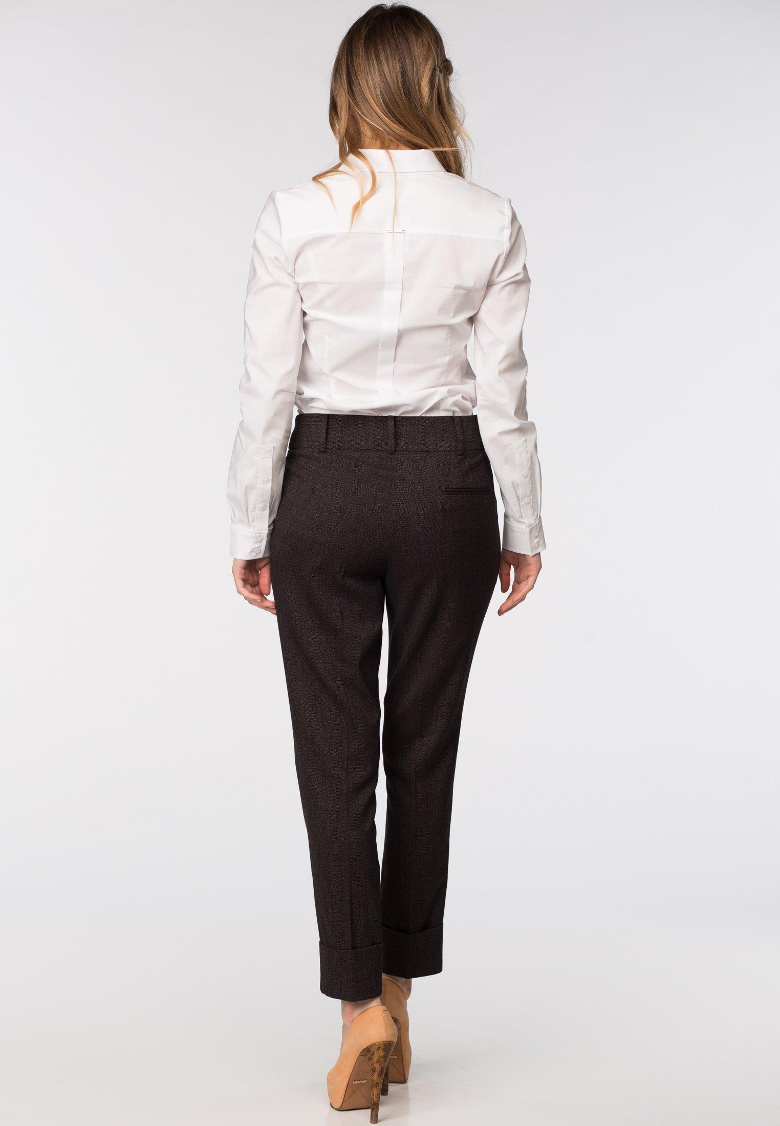 Diyas London Viola - Skjortebluser White