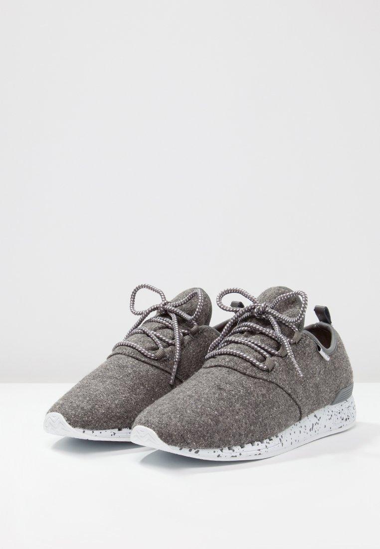 Djinn's MOC LAU SPOTS - Sneaker low - grey