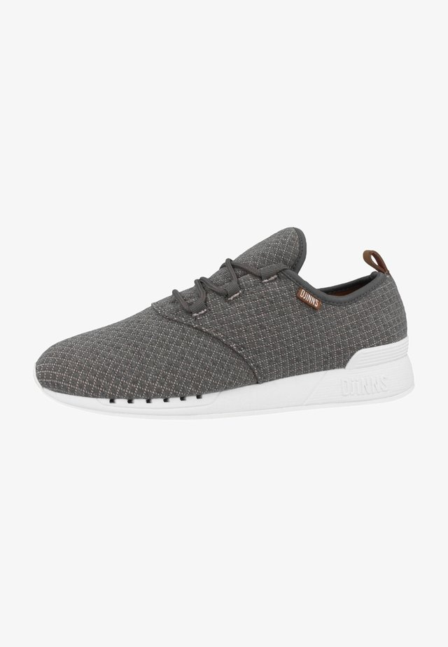 MOCLAU - Trainers - grey