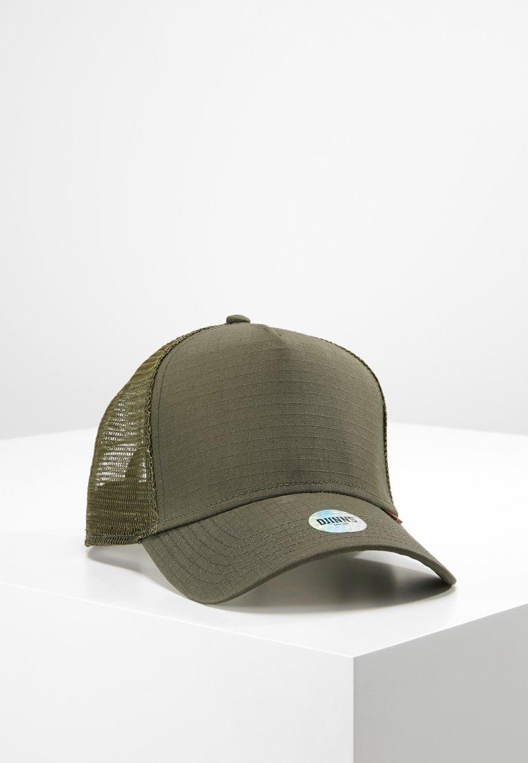 Djinn's - RIBSTOP - Caps - olive