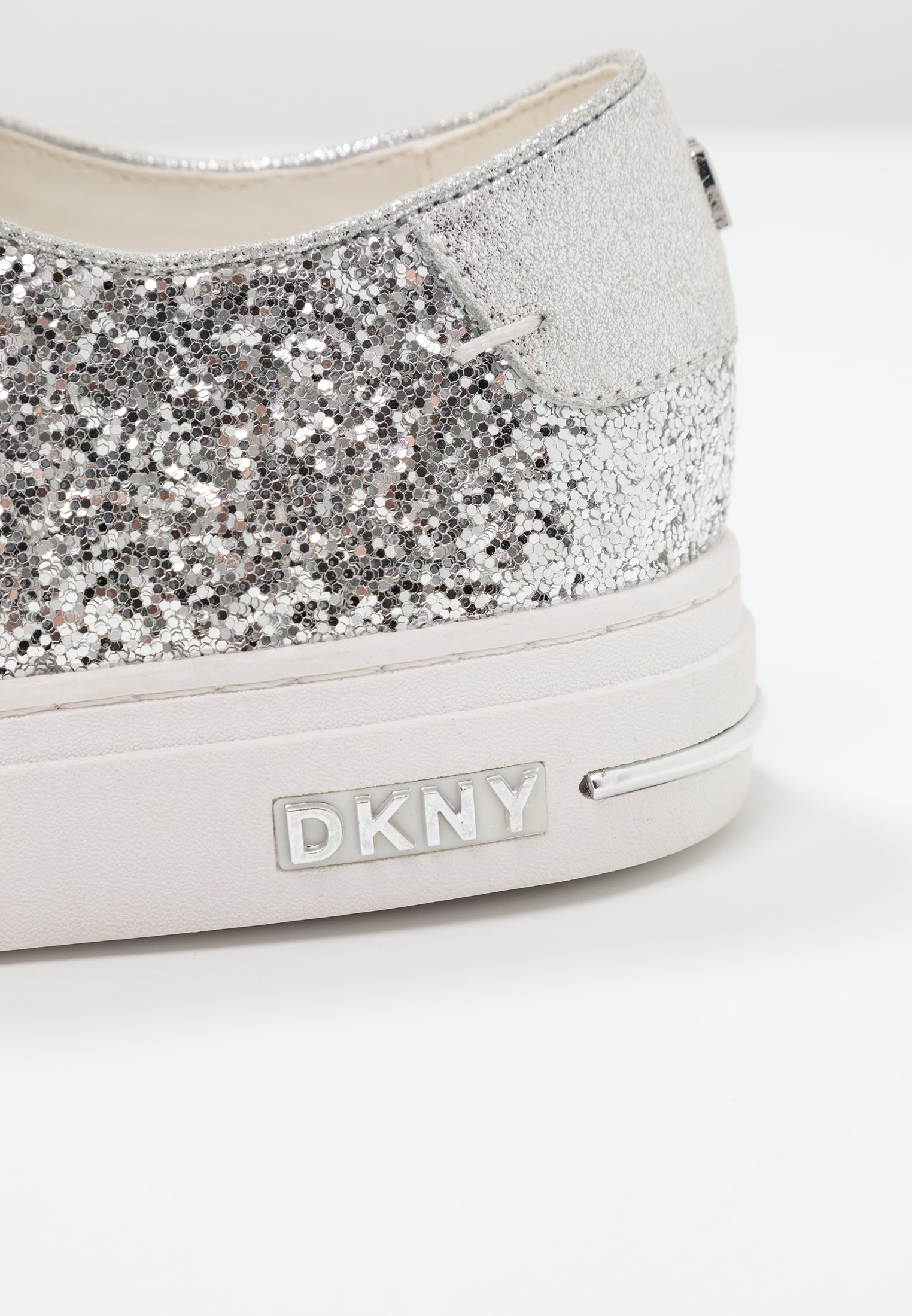 COURT Sneakers silver