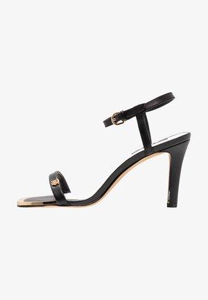 BRICE - Sandaletter - black