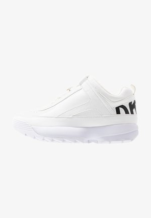 DANI - Baskets basses - white