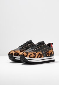 DKNY - POLY - Sneakers - multicolor - 4