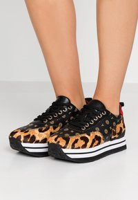 DKNY - POLY - Sneakers - multicolor - 0