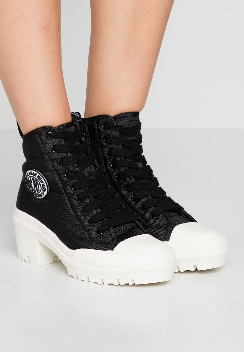 DKNY - Ankle boots - black